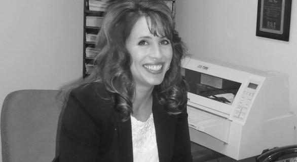Amy Nye – Finance & Insurance Professional