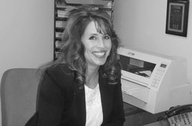 Amy Nye – Finance & Insurance Professional